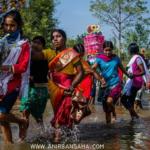 Tusu Parab (festival / parab), Purulia