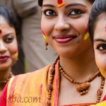 Boshonto Utshob | Kolkata Jorasanko thakur bari' 2014
