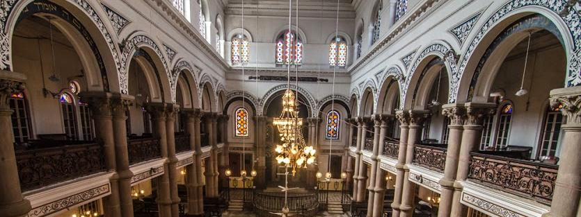 magen david synagogue kolkata, jewish synagogues in Kolkata