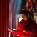 Photographs of Ravangla, Geyzing (Sikkim) trip.