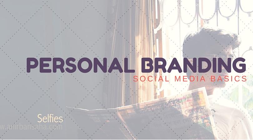 personal branding, anirban saha