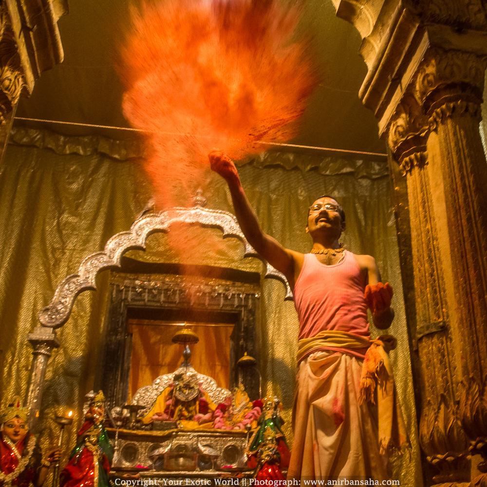 Radha Raman Temple