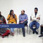 "Nomadic Cloud's ""Travellers Meet Kolkata""."