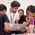 Web Literacy Campaign: Mozilla Hello Web Kolkata.