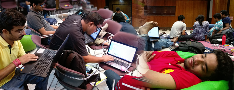 Hackathon Kolkata