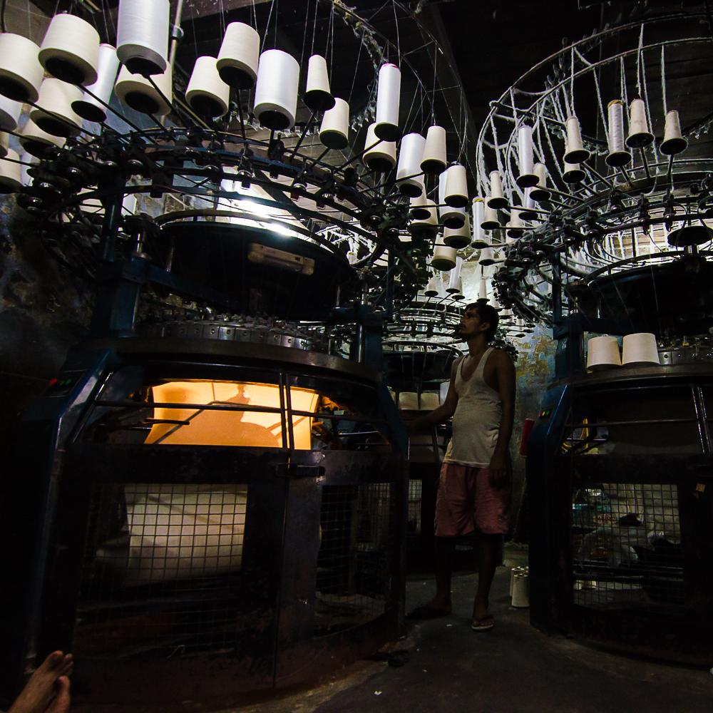 thread mill kolkata