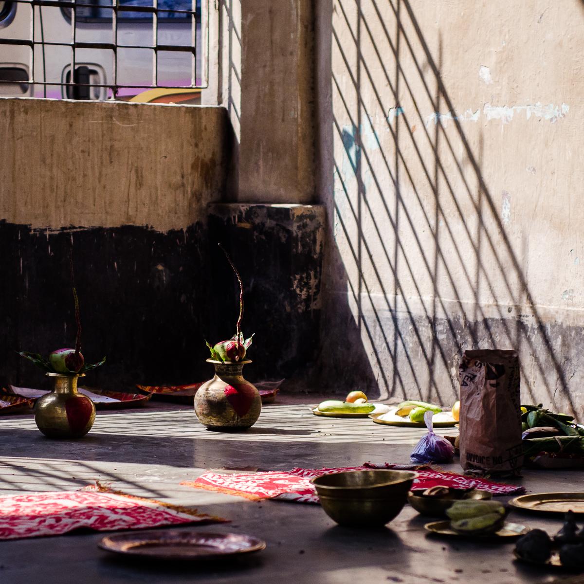 Kolkata ghats