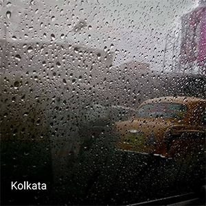 rainy kolkata, kolkata monsoon