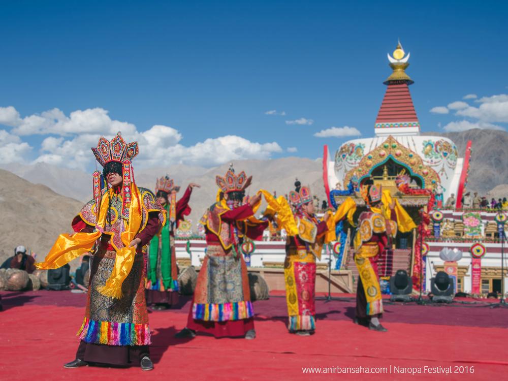 cultural events at naropa