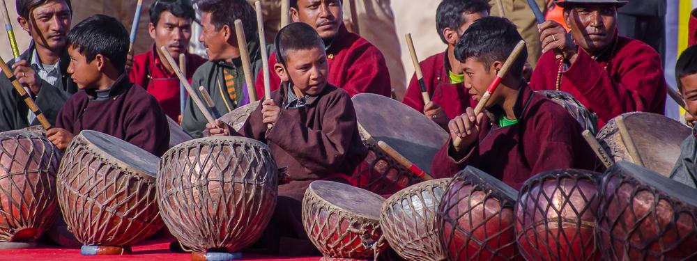 naropa festivals