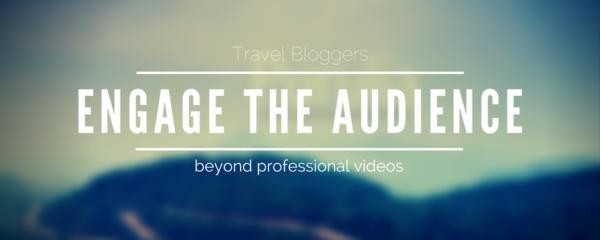 travel blogger kolkata, tips, user engagement