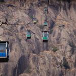 Ropeways: Transforming Tourism Destinations.