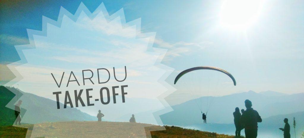 paragliding in gangtok