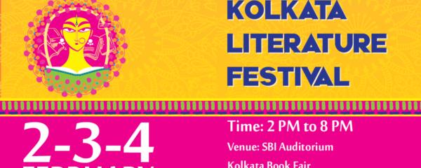 #KLF17, Kolkata Literature Festival