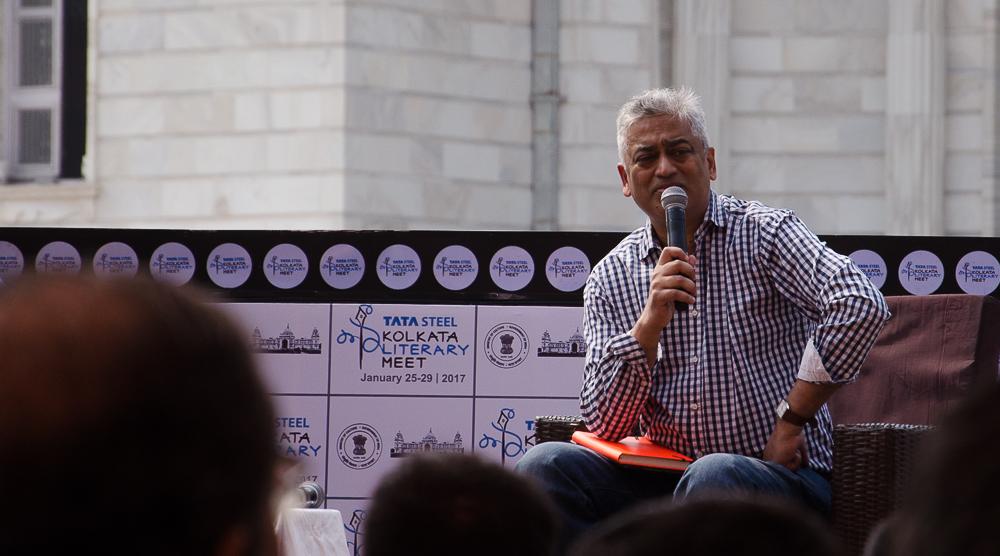 Tata Steel Kalam, Kolkata Literary Meet
