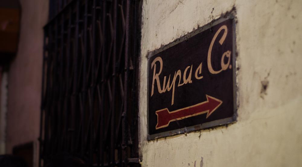 Chhapakhana Trail, printing in Bengal, Indian coffee house.