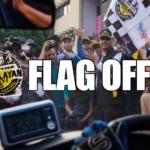Biswa Bangla J K Tyre Himalayan Drive 5 – the Flag off!