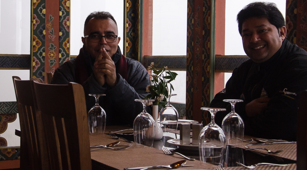 Himalayan Drive 5, Jaideep Mazumder, Joydip Sur