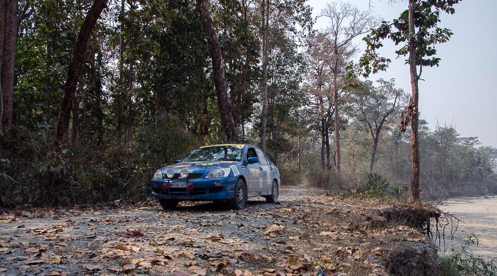 Ajgar Ali, Himalayan Drive 5, Indo Bhutan ties, Indo Nepal ties, Indo Nepal car rally, International car rally, TSD rallies of India