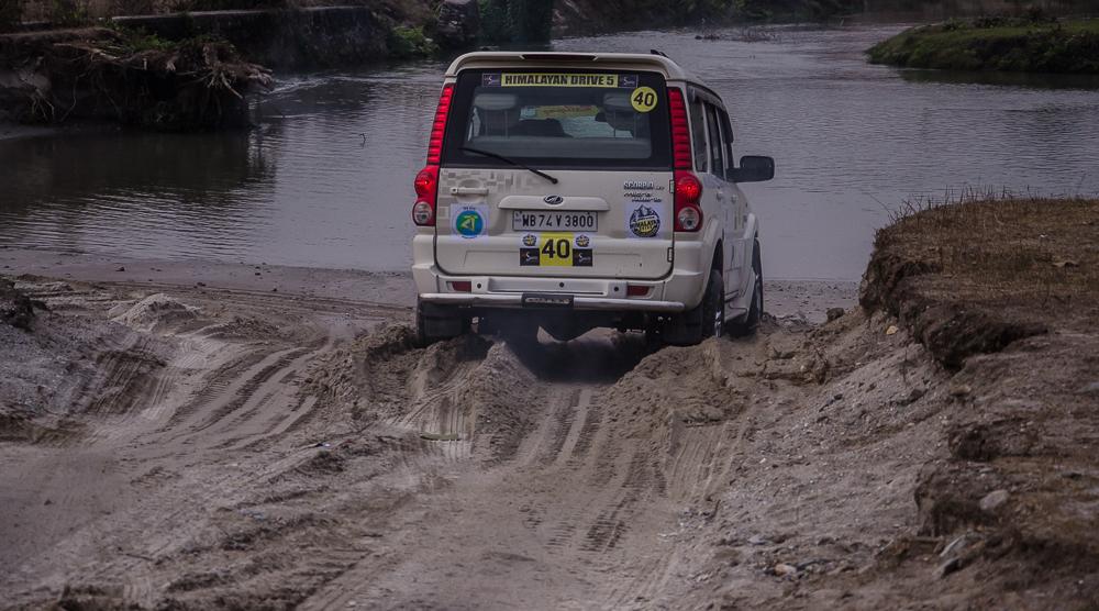 Himalayan Drive 5