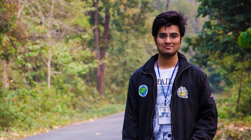 Himalayan Drive Blogger