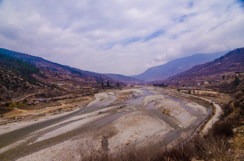 Himalayan Drive 5, TSD rally, Indo-Bhutan relations