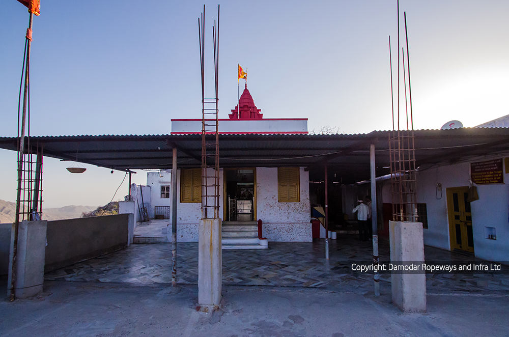 savitri temple, savitri mandir, pushkar