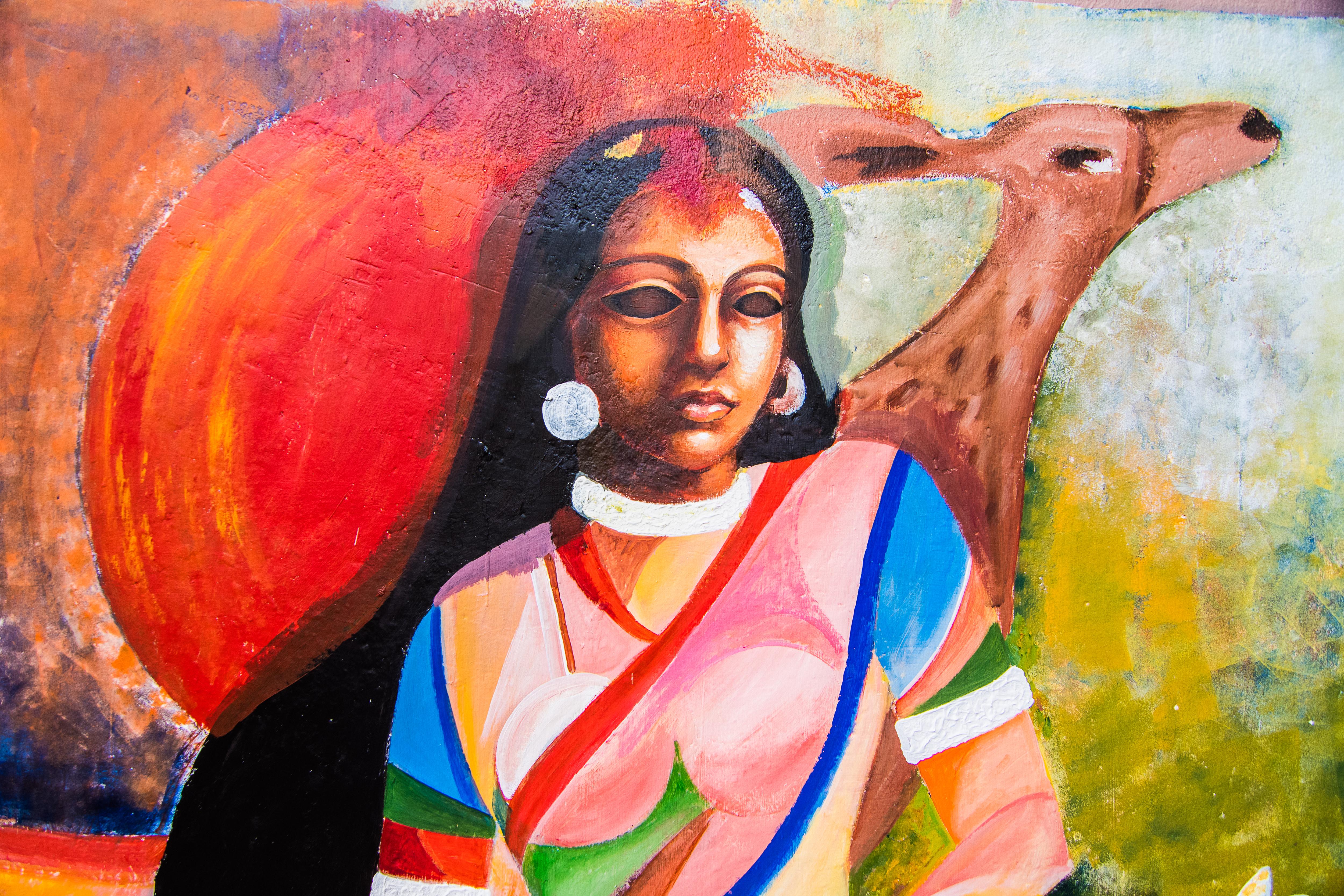 Kolkata Street Art Festival