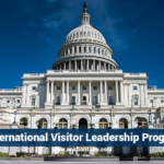 IVLP – Youth Leaders: Finding Common Grounds.