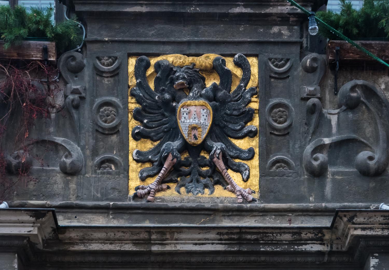 quedlinburg, court of arms