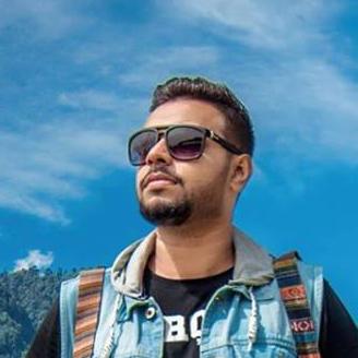 Rajatabha Ray