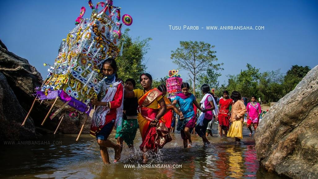 tusu festival in hindi