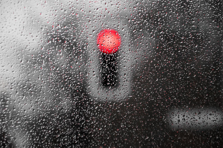 red light signal berlin traffic