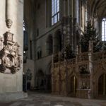 The Gothic Cathedral in Magdeburg! - The Magdeburg Dom.