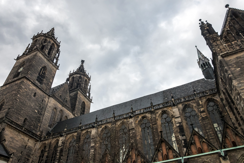 Magdeburg Dom, Magdeburg Cathedral