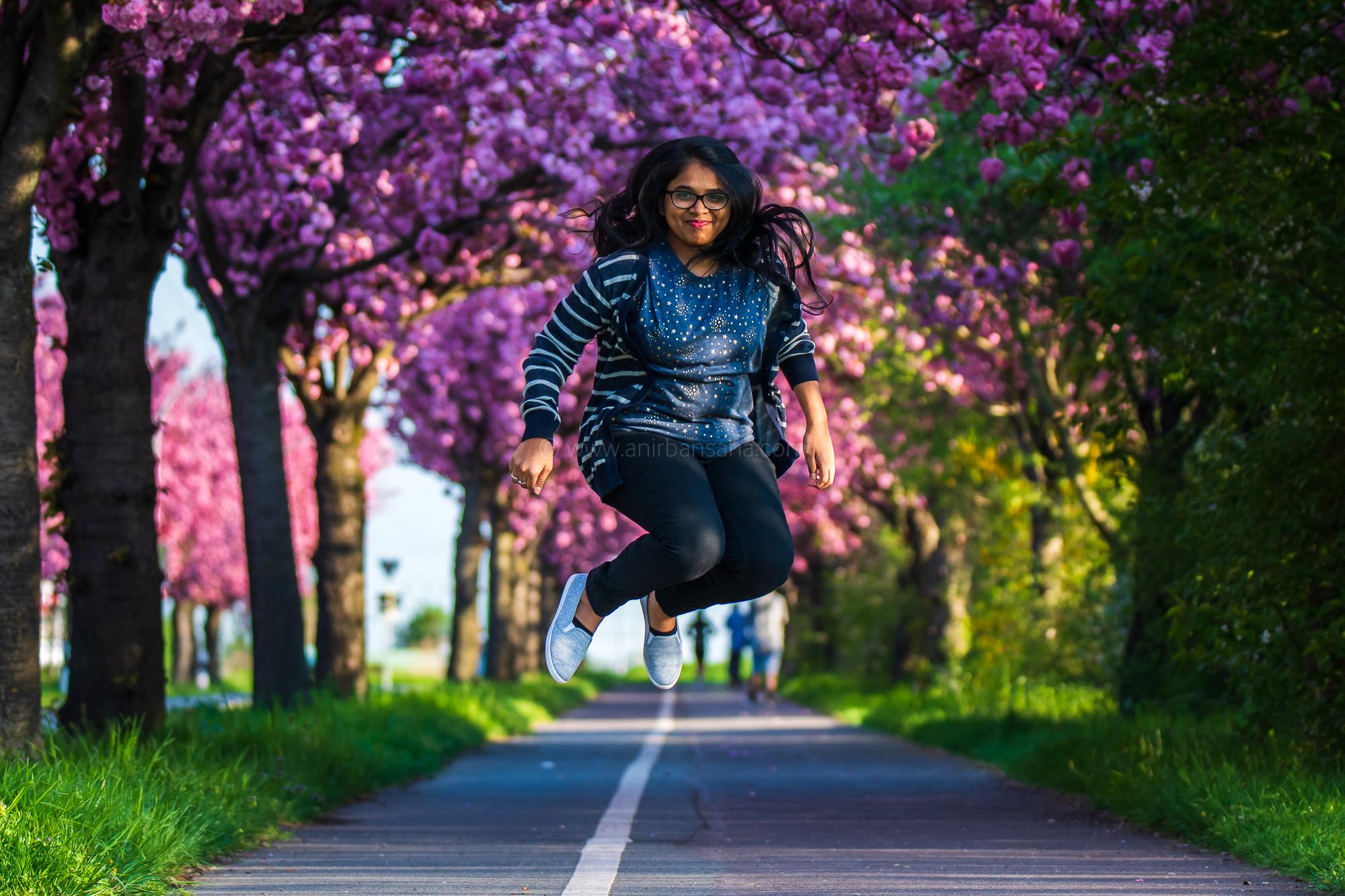 spring, magdeburg