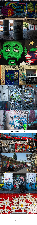 Köln street art, Köln wall art, Köln grafitti
