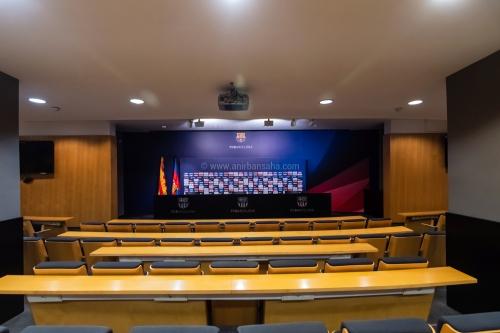 Camp Nou photographs