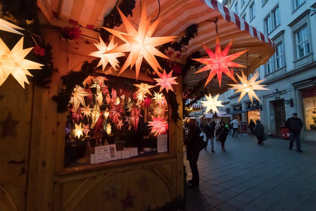 Christmas Market Magdeburg