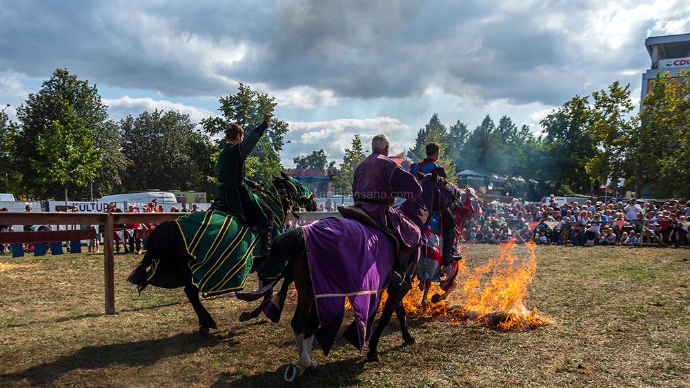 Kaiser Otto Festival