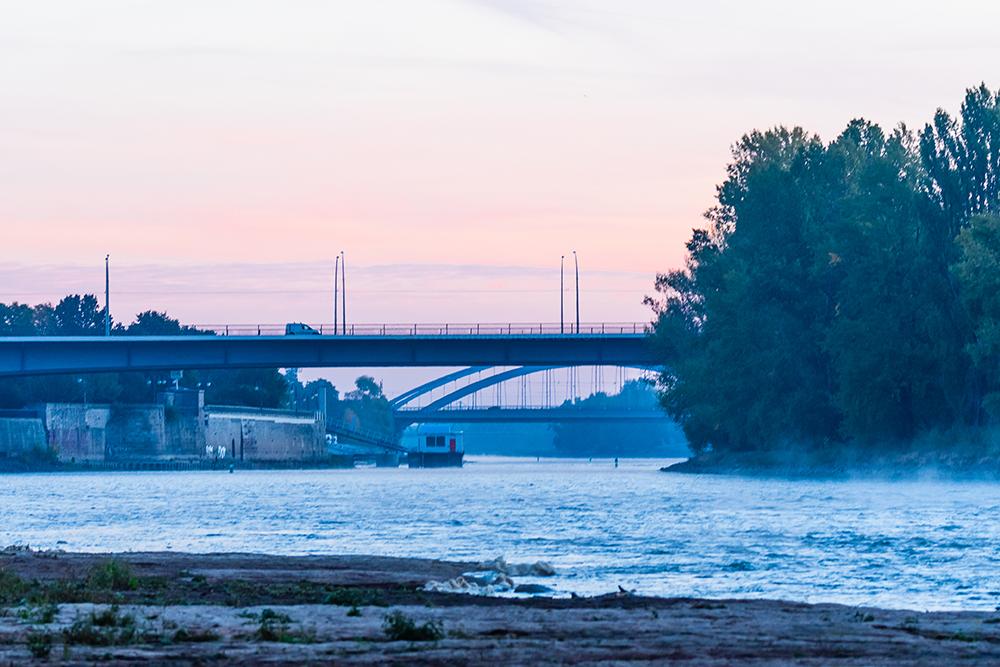 Magdeburg: Life beyond studies;