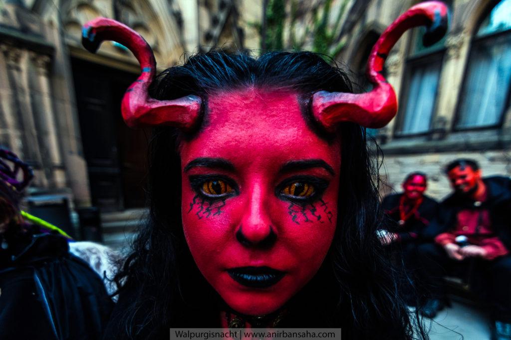 Walpurgisnacht Wernigerode