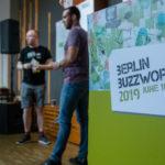 Why volunteer at Berlin Buzzwords or Academic Club?