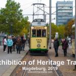 heritage trams magdeburg