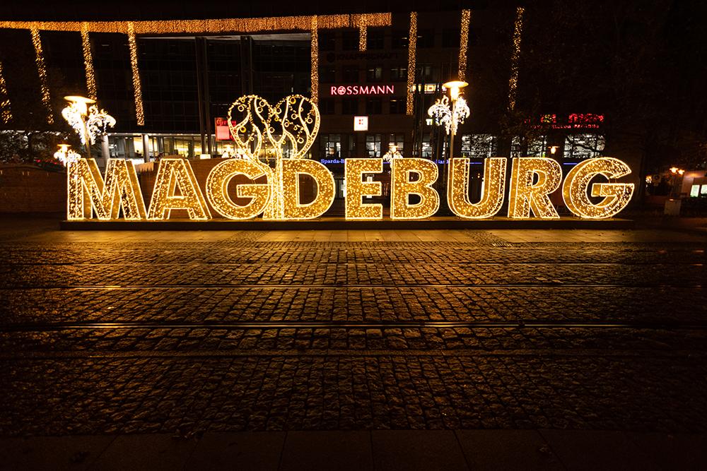 magdeburg lichterfest