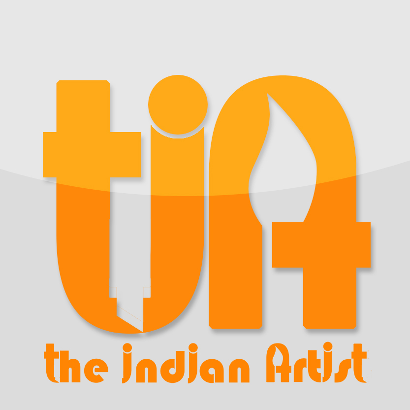 The Indian Artist